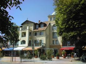 Ostseebad Kühlungsborn: 2-Zi-Ferienwohnung